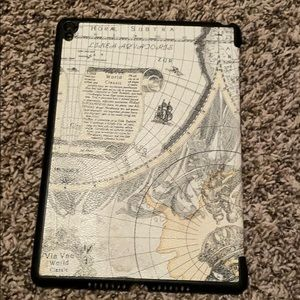 """2 for $12 Sale! Map Case for ipad pro 9.7"""""""